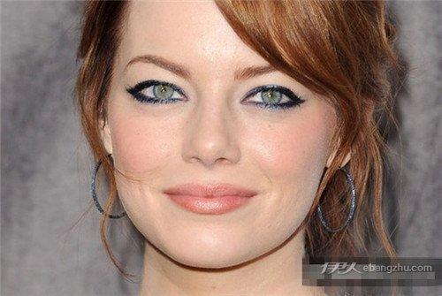 资讯生活最美女星NANA林珍娜 不能错过的美瞳X美妆选择