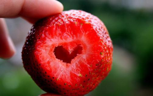 哪些人不宜吃草莓